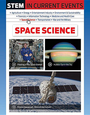 Space Science (Stem In Current Events)