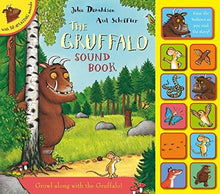 Load image into Gallery viewer, Gruffalo