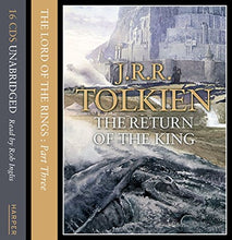 Load image into Gallery viewer, The Lord Of The Rings: Part Three: The Return Of The King (Pt.3)