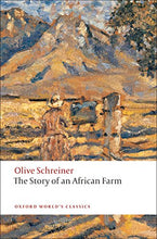 Load image into Gallery viewer, The Story Of An African Farm (Oxford World'S Classics)