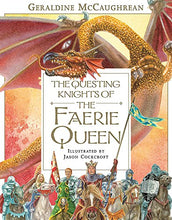 Load image into Gallery viewer, The Questing Knights Of The Faerie Queen