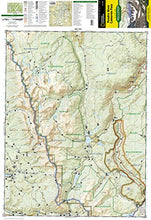 Load image into Gallery viewer, Poudre River, Cameron Pass (National Geographic Trails Illustrated Map)