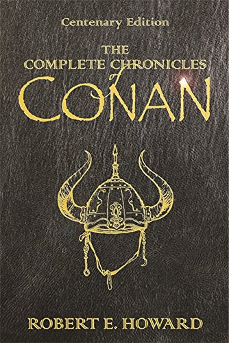 The Complete Chronicles Of Conan (Gollanczf.)