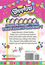 Load image into Gallery viewer, Shopkins Joke Book (Shopkins)