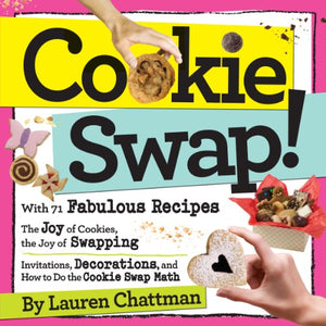 Cookie Swap!