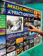 Load image into Gallery viewer, Bundle: Mathematics: A Practical Odyssey, 7Th + Webassign - Start Smart Guide For Students + Webassign Printed Access Card For Johnson/Mowry'S ... A Practical Odyssey, 7Th Edition, Single-Term