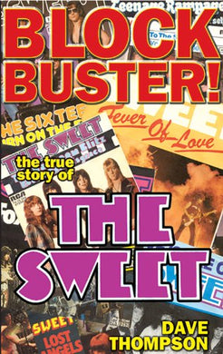 Blockbuster!: The True Story Of The Sweet