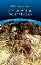 Load image into Gallery viewer, A Midsummer Night'S Dream (Dover Thrift Editions)