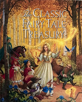 Classic Fairy Tale Treasury