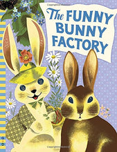 Load image into Gallery viewer, The Funny Bunny Factory (G&D Vintage)