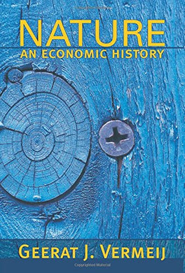 Nature: An Economic History