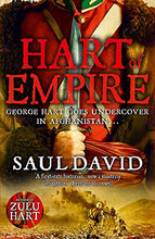 Load image into Gallery viewer, Hart Of Empire (George Hart)