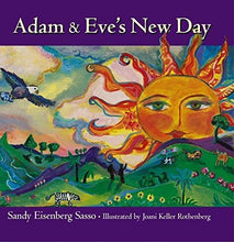 Load image into Gallery viewer, Adam & Eve'S New Day