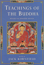 Load image into Gallery viewer, Teachings Of The Buddha