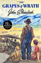 Load image into Gallery viewer, The Grapes Of Wrath: 75Th Anniversary Edition