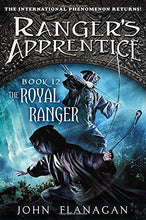 Load image into Gallery viewer, The Royal Ranger (Ranger'S Apprentice)