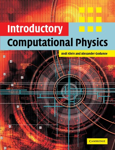 Introductory Computational Physics