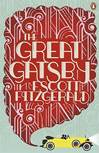 Load image into Gallery viewer, The Great Gatsby