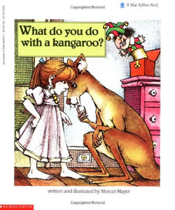 What Do You Do With A Kangaroo?