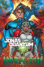 Load image into Gallery viewer, The Infinite Adventures Of Jonas Quantum