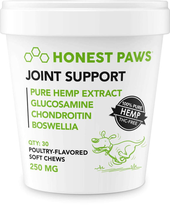 CBD for Pets – Green RX™
