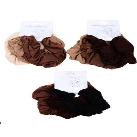 3-Pack Scrunchie Set