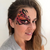 Tiger Lines and Leopard Spots Face Painting Basics by Belén