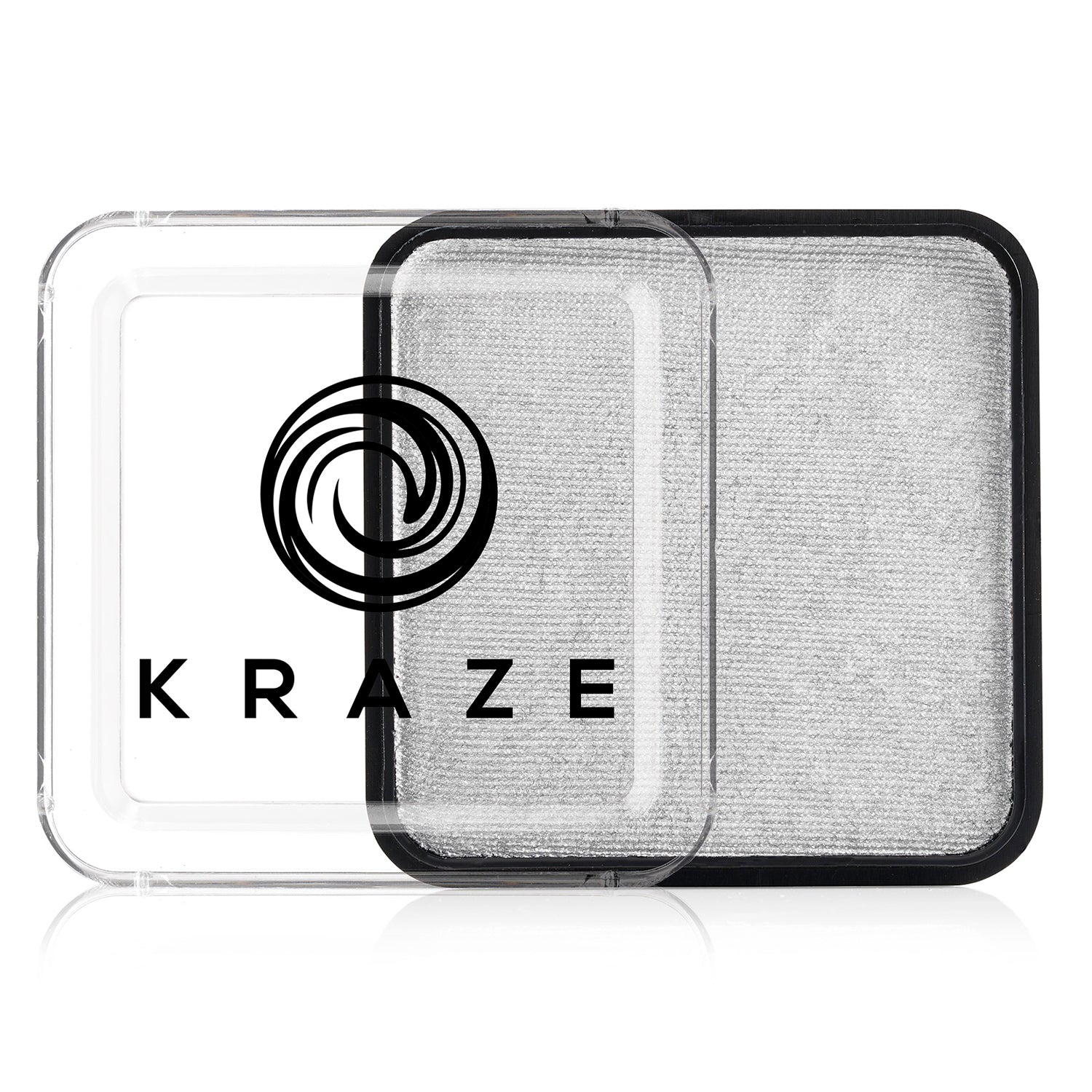 Kraze FX Face Paint - 25 gm - Metallic Silver