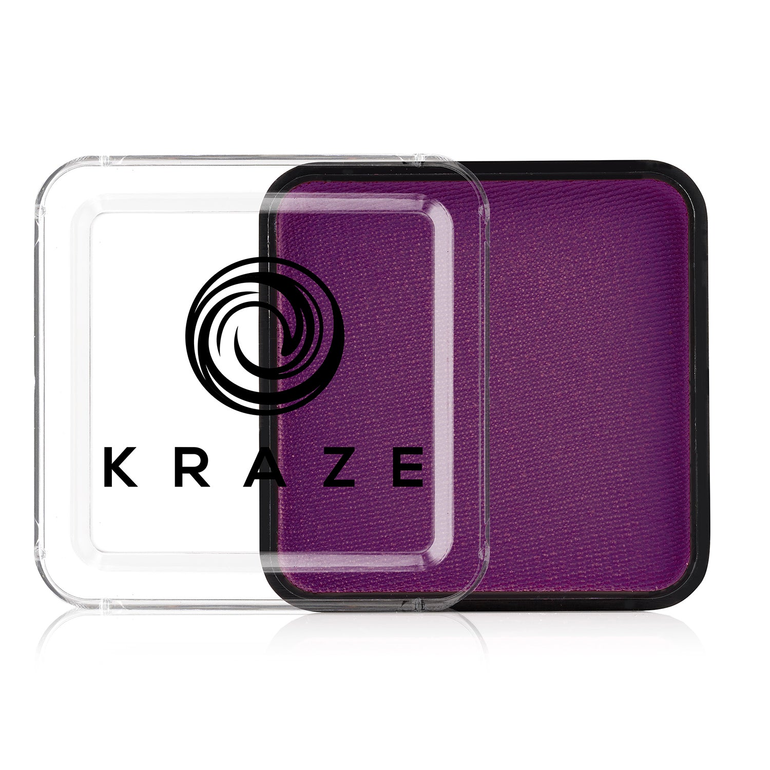 Kraze FX Face Paint - 25 gm - Metallic Deep Purple