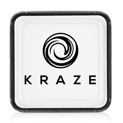 Kraze FX Face Paint - 25 gm - White