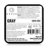 Kraze FX Face Paint - 25 gm - Gray