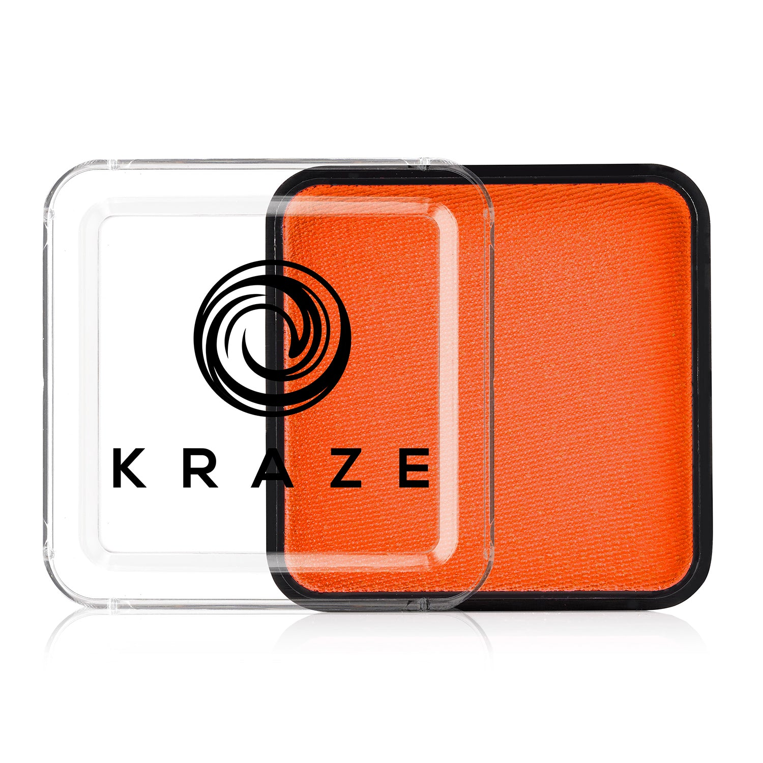 Kraze FX Face Paint - 25 gm - Orange