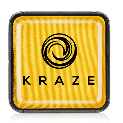 Kraze FX Face Paint - 25 gm - Yellow