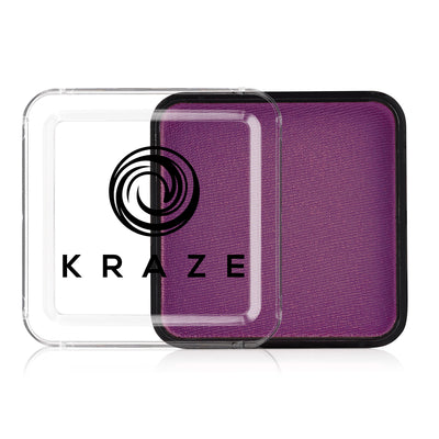 Kraze FX Face Paint - 25 gm - Violet