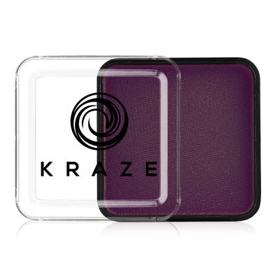Kraze FX Face Paint - 25 gm - Purple
