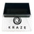 "Kraze Empty One Stroke Case - Rectangular (1""x2"")"