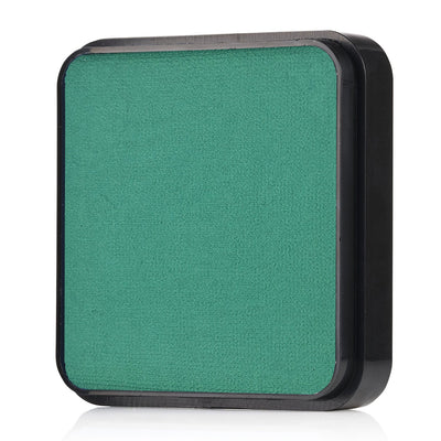 Kraze FX Square Face Paint - 25 gm - Metallic Green