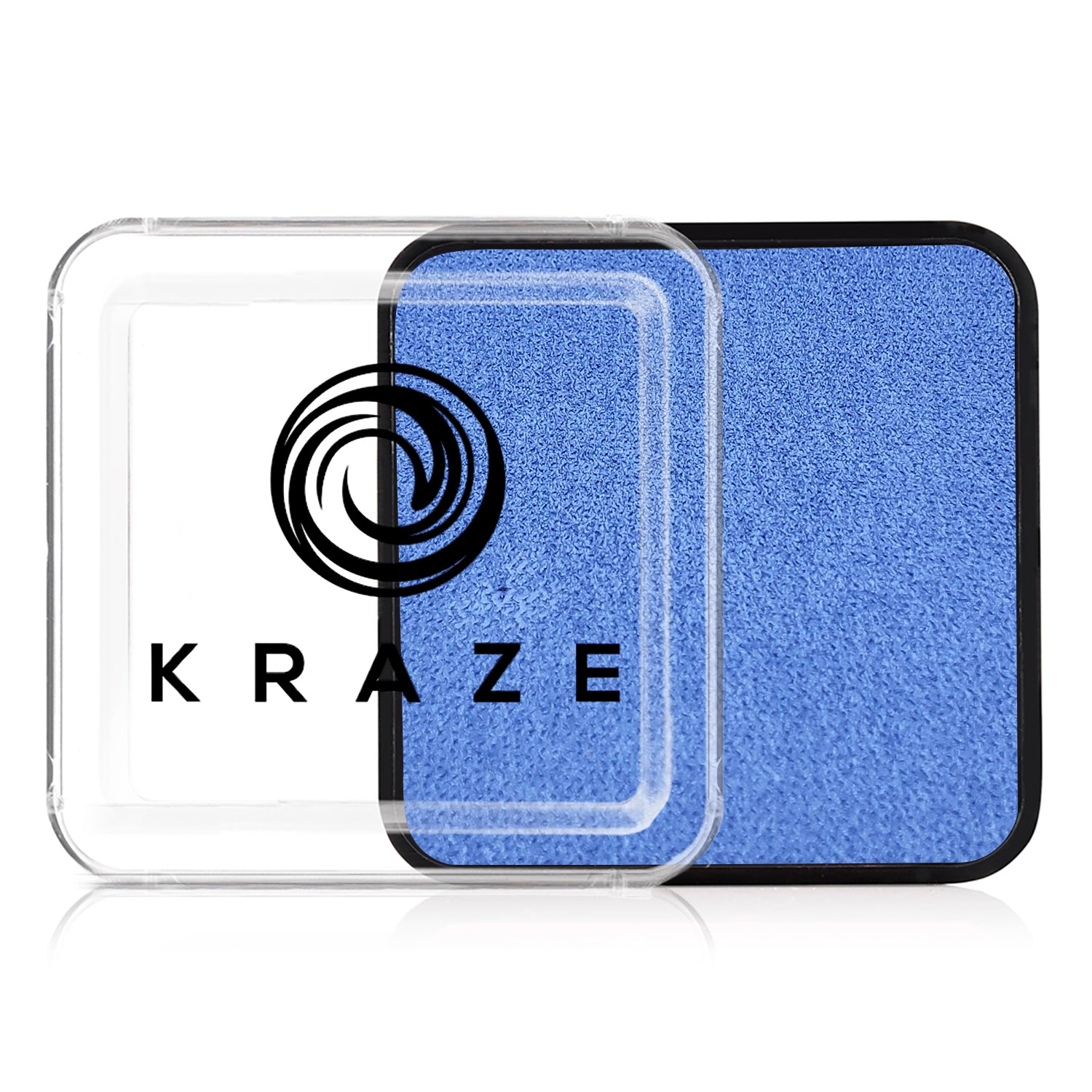 Kraze Metallic Periwinkle Square - 25 gm