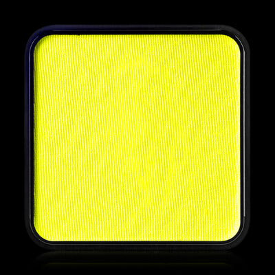 Kraze FX Paint - 25 gm - Neon Yellow