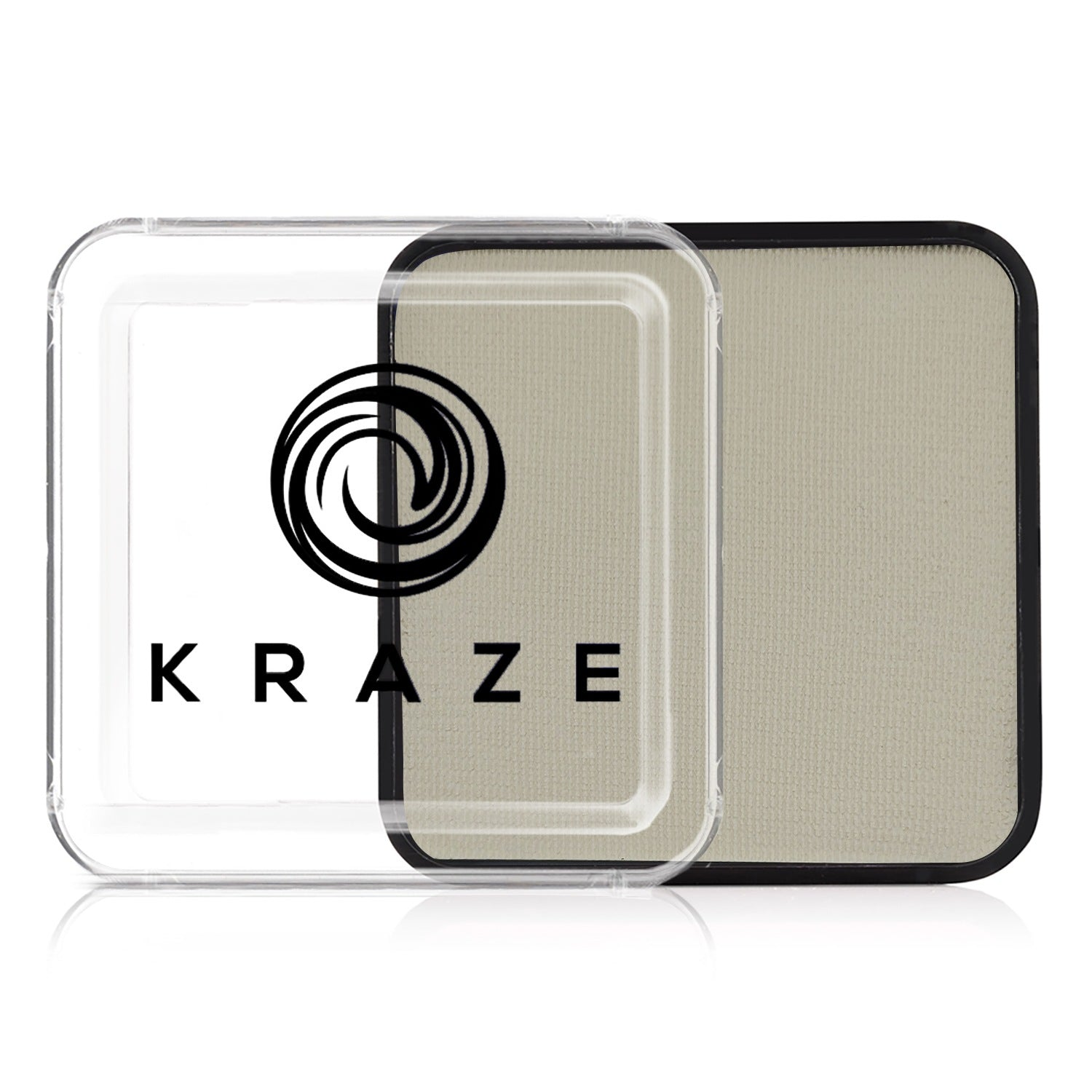 Kraze FX Square Paint - 25 gm - Neon White