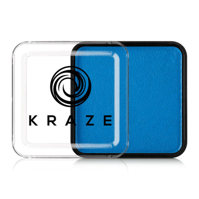 Kraze FX Paint - 25 gm - Neon Blue