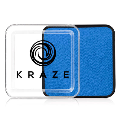 Kraze FX Face Paint - 25 gm - Maya Blue (Non Staining)