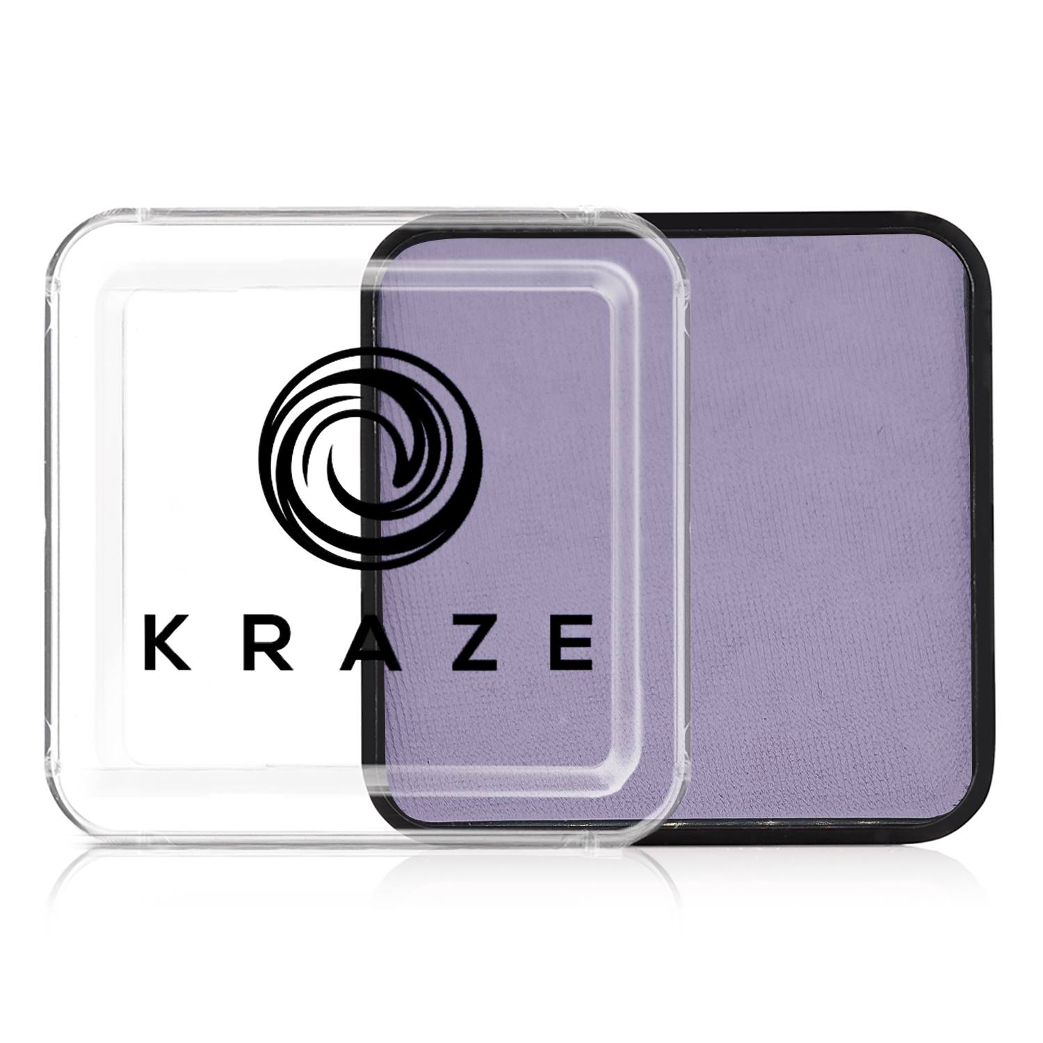 Kraze FX Square Face Paint - 25 gm - Light Purple