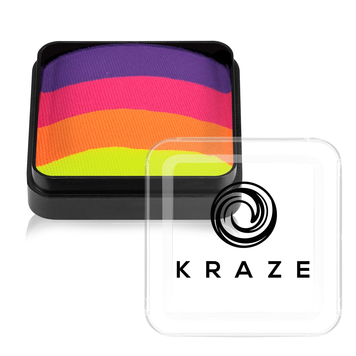 Kraze Neon Dome Cake - 25 gm - Bliss
