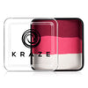 Kraze FX Domed Split Cake - 25 gm - Bloodberry