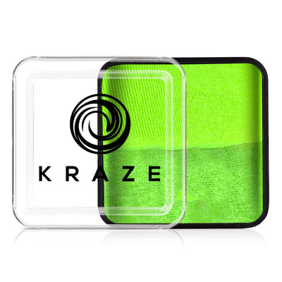 Kraze FX Domed Split Cake - 25 gm - Gecko