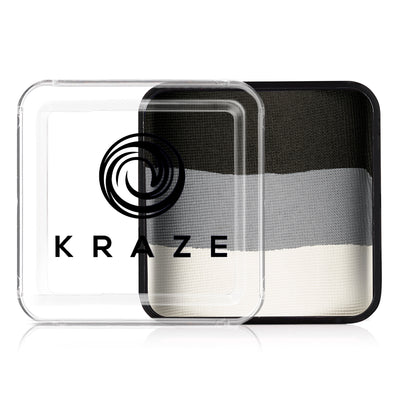 Kraze FX Domed Split Cake - 25 gm - Shark