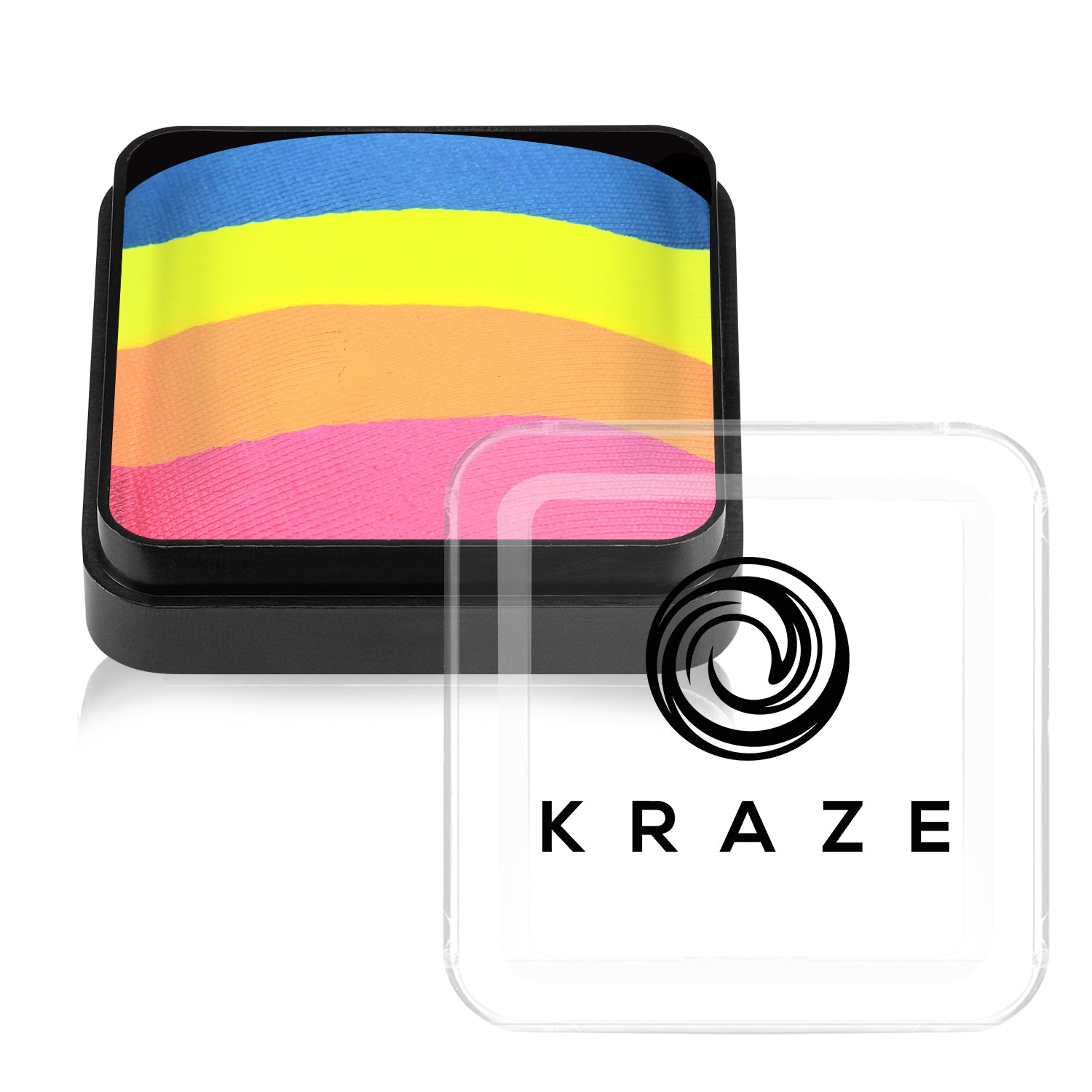 Kraze Neon Dome Cake - 25 gm - Wish