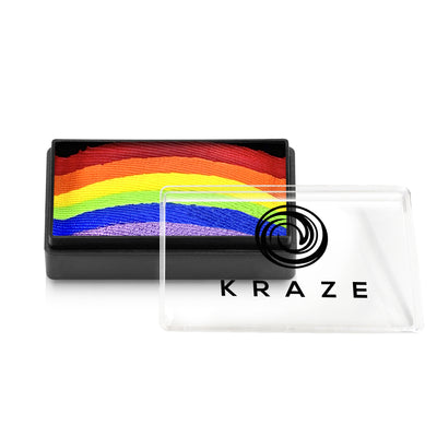 Kraze FX Dome Stroke - 25 gm - Candy Land