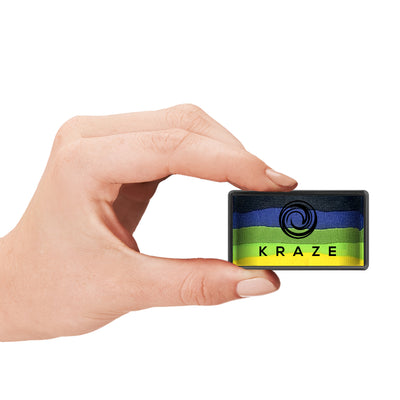 Kraze FX Dome Stroke - 25 gm - Dragon Dance